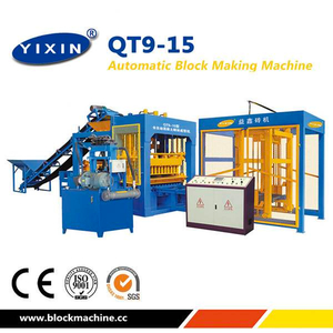 Looking for QT9-15 China Brick Machine Manufacturer