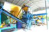 China Qt6-15 Cement Block Making Machine Cheap Production Line for Sell